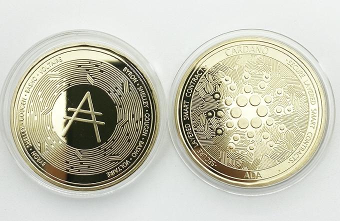 cardano ada coin 2