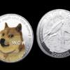 dogecoin doge münze