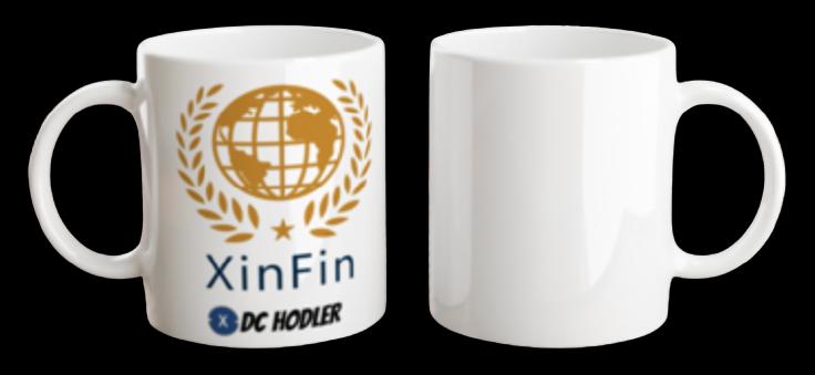 xinfin xdc cup