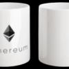 ethereum tasse cup