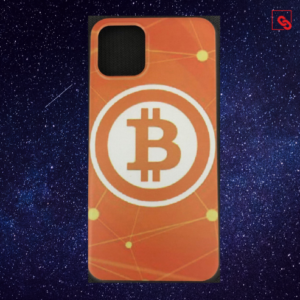 Bitcoin Handyhülle Connect