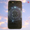 Bitcoin Case Handyhülle Black Chip