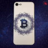 Bitcoin White Blue Case 7 und 8