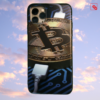 """Iphone 11 Pro Max """"Bitcoin Charge"""" Silikon Case Handyhülle Cover"""