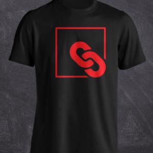 """T-Shirt """"FFDK CLASSIC"""" Schwarz"""