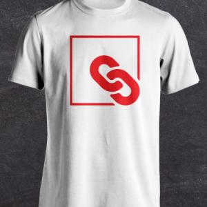 """T-Shirt """"FFDK CLASSIC"""" Weiss"""