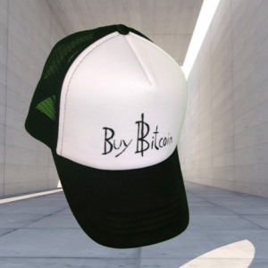 Buy Bitcoin | Trucker Cap Unisex