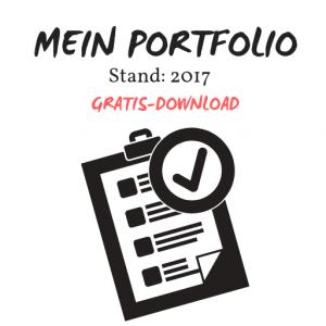 FFDK PORTFOLIO 2017 (FREE VERSION)