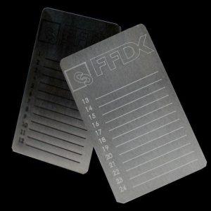 Steelplate