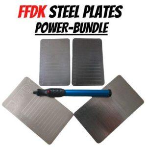 Steelplate Power Bundle